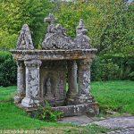 La Fontaine St-Jean-Baptiste