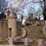 Les Fontaines N-d de Pitié