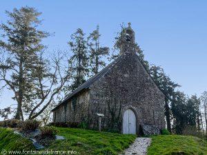 La Chapelle St-Hervezen