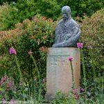 Buste de Verlaine
