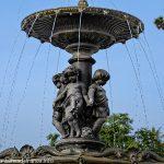 La Fontaine Argence en eau