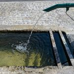 La Fontaine rue du Centre
