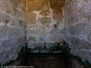La Fontaine de Marolles