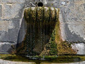 La Fontaine St-Lambert