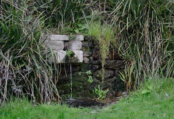 Les Fontaines de la Place Piron