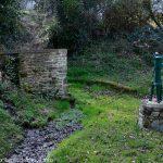 La Fontaine du Val St-Rieul