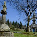 Chapelle et Calvaire