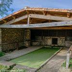 Fontaine et Lavoir du Petit Bourg