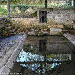 La Fontaine et le Petit Lavoir