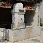 La Fontaine de Girondeuil
