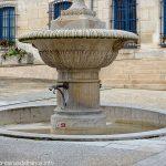 La Fontaine de Rougemont