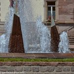 La Fontaine du Cristal