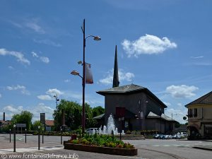 L'église Saint-Rémy