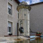 La Fontaine rue de Strasbourg