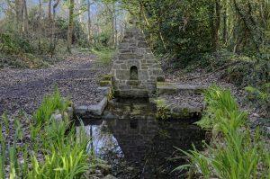 La Fontaine St-Maudé