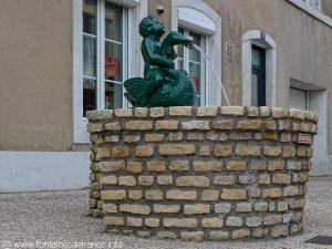 La Fontaine rue Notre-Dame