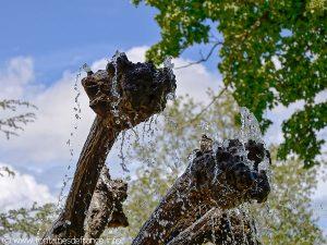 La Fontaine Pendula