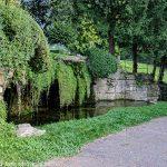 Les Fontaines du Cours Saint-Mauris