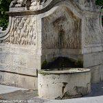 La Fontaine au Dragon