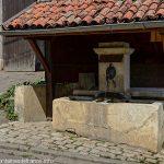 La Fontaine Cuvenel