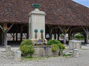 La Fontaine des Voyageurs