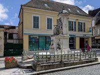 La Fontaine Briard