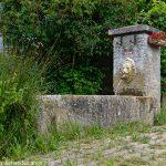 La Fontaine rue de Vaux