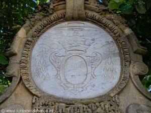 La Fontaine du Cambout de Coislin