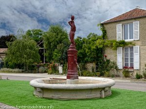 La Fontaine Innocence