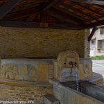 La Fontaine rue du Lavoir