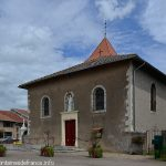 L'Eglise Saint-Epvre