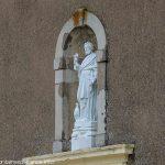 Statue de St-Epvre