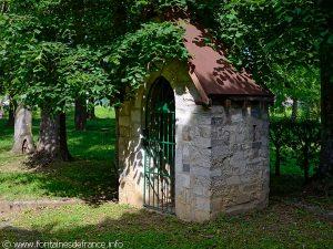 L'oratoire de Ste-Colombe