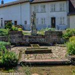 La Fontaine Miraculeuse St-Quirin