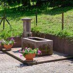 La Fontaine Hameau de St-Leon