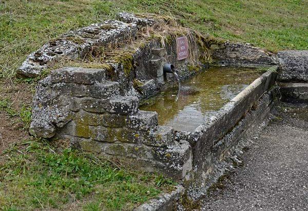 La Source Sainte-Catherine