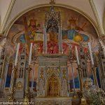Le maître autel