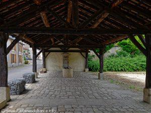 La Fontaine rue du Bois-Le-Prêtre