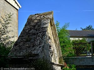 La Fontaine St-Gildas