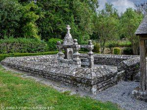 La Fontaine St-Symphorien