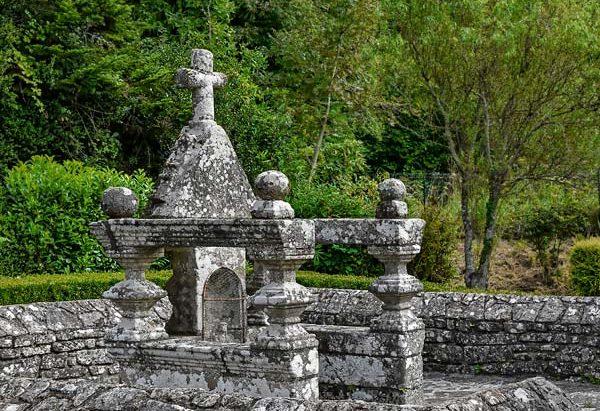 La Fontaine Saint-Symphorien