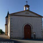 Eglise St-Gaudent