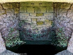 Fontaine de Vaumoreau