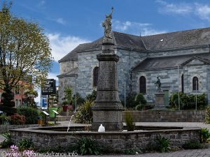 La Fontaine Pobéguin