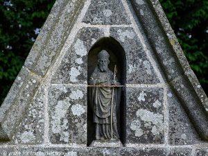 La Fontaine St-Guillaume