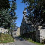 La Chapelle Ste-Barbe