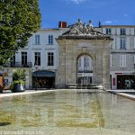 La Fontaine Place Colbert