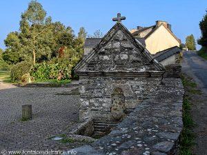 La Fontaine St-Just