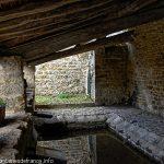Le Lavoir et la Fontaine