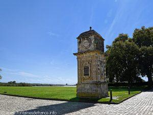 La Fontaine de l'Amiral